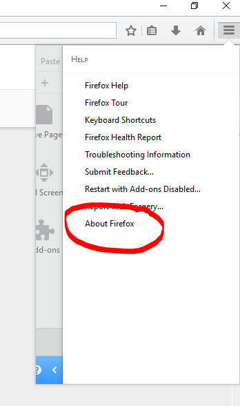 Google Drive not loading on Firefox - Google Drive Help