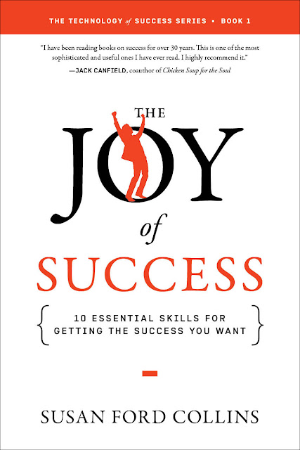 Joy of Success book cover
