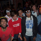 10/31/05: 1st Il Corral Halloween