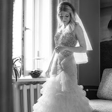 Wedding photographer Alesya Spiridonova (svadebnayapora). Photo of 07.11.2015