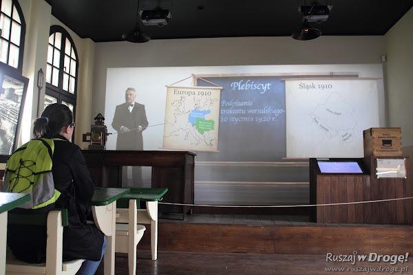 Uczymy się historii w Muzeum Powstań Śląskich