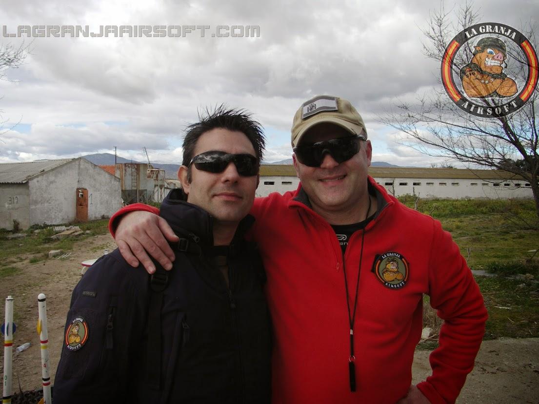 5º ANIVERSARIO DE LA GRANJA. 15/02/15 PICT0146
