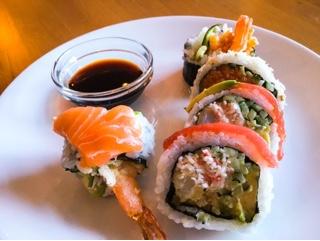 VIP Sushi Toronto