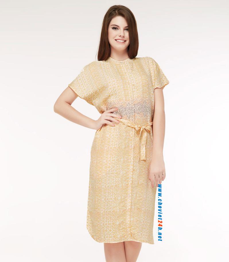 Đầm váy thời trang Sophie Paris Faucille