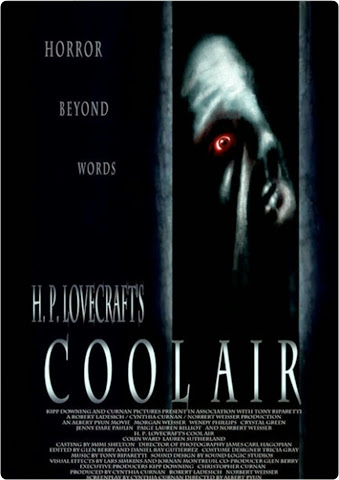 H.P Lovecraft's Cool Air [2013] [DvdRip] [Subtitulada] / peliculas