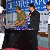 Wisuda dan Kreatif Expo angkatan ke 6 - DSC_0218.JPG