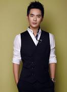 Zhang Xiao Long China Actor