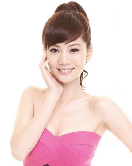 Qiao Qiao China Actor