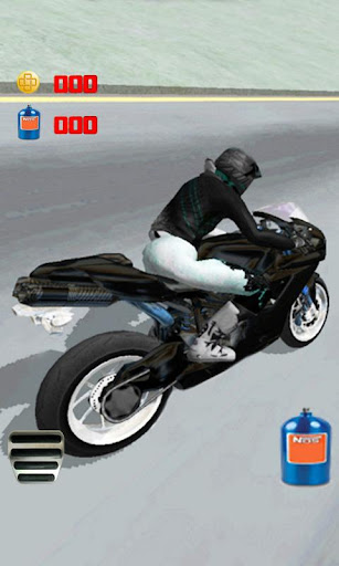 優れたバイクレーシング