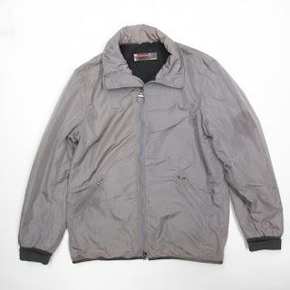 Prada Sport Grey/Lavender Jacket