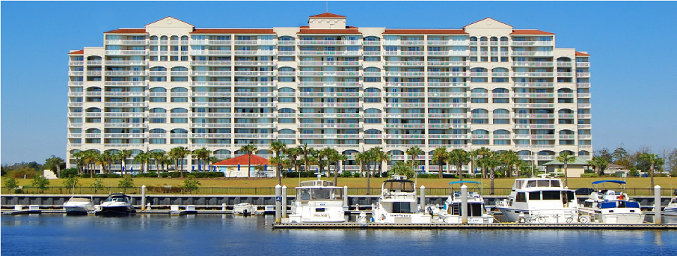 North Towers of Barefoot Resort - Condos For Sale