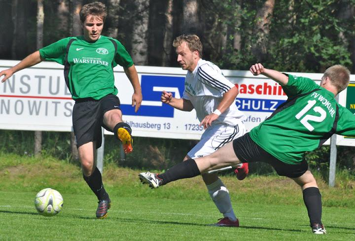 Vorbereitungsspiele Saison 2011/2012 DSC_0304