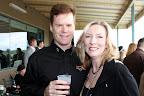 Lyle and Dr. Pamela Eckmann