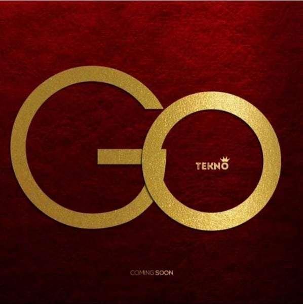 [Music] Tekno – Go (Snippet)