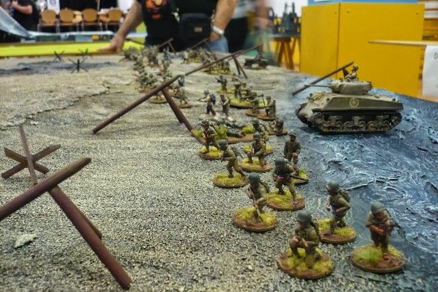 Bolt Action desembarco de Normandia