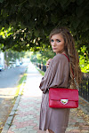 Shooting for MGQ - leather handbags (http://www.mgq.ro) - Fotograf: Ciprian Neculai - http://artandcolor.ro/