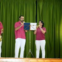 Audició Escola de Gralles i Tabals dels Castellers de Lleida a Alfés  22-06-14 - IMG_2380.JPG