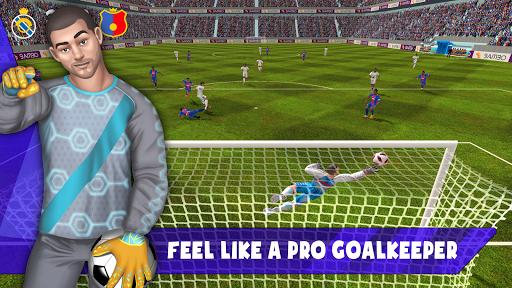 Soccer Goalkeeper 2019 - Soccer Games 1.3.3 screenshots 4