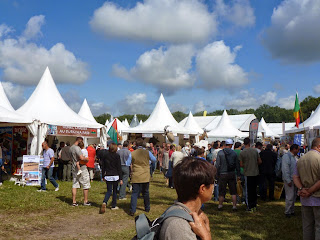 game-fair-chambord©CDT41-acarnat