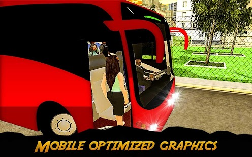 City Bus Driver - Simulation- screenshot thumbnail
