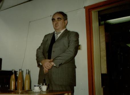 Író-olvasó találkozó 1985