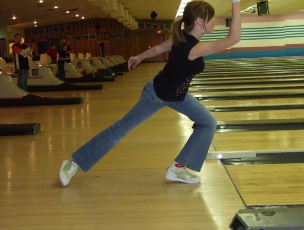 5 Pin Bowling Canada The Follow Through Analysis
