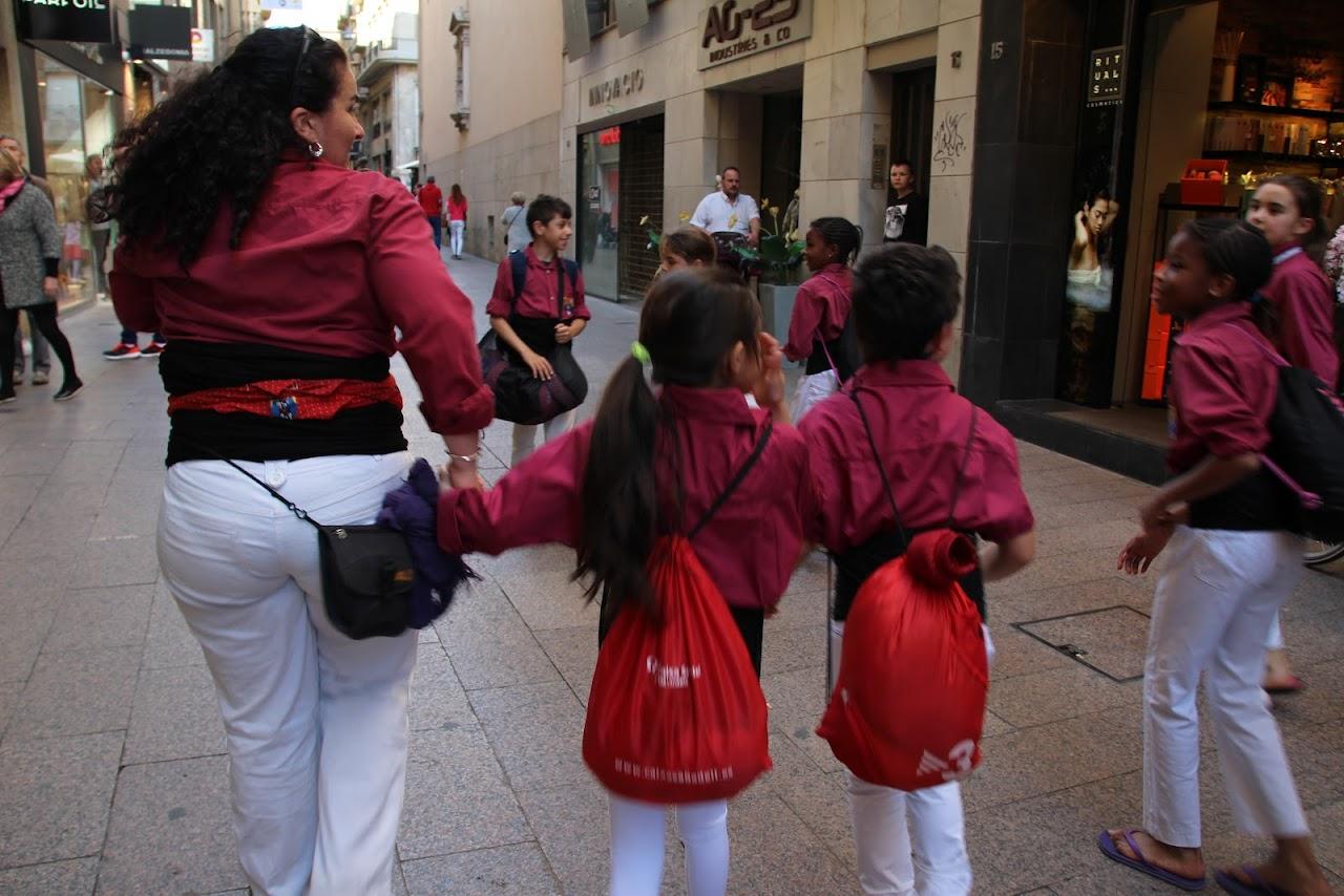 Diada XXIè Aniversari Castellers de Lleida 9-4-2016 - IMG_0048.JPG