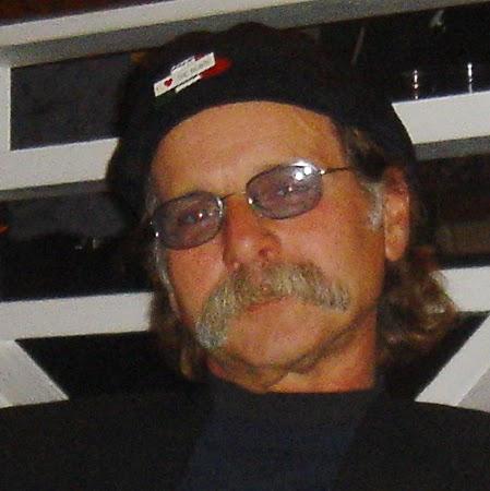 Gary Novak