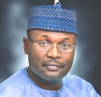 INEC to screen Kano state's 5million registered voters and remove children from the list