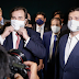 DEM e PSDB deixam de apoiar Baleia Rossi