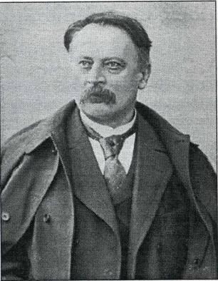 Franz Hartmann 1, Franz Hartmann