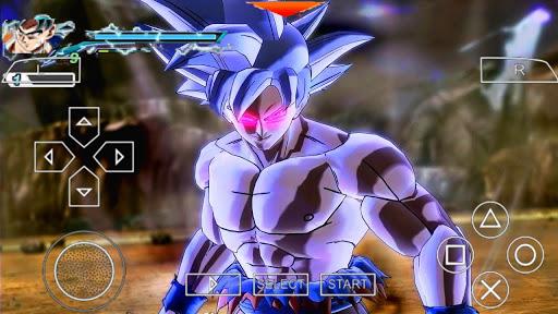 SAIU ! NEW Dragon Ball TENKAICHI TAG Team MOD SUPER Vs Heroes V2 Para (PPSSPP)