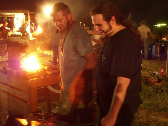 Barbare - Nuit d'En Fer 2013