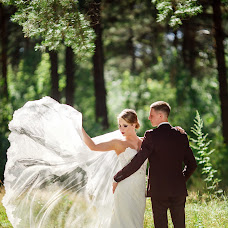 Wedding photographer Leysan Belyaeva (lesan). Photo of 15.11.2016