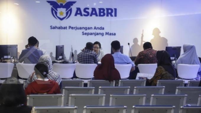 Diduga Ada Korupsi Rp10 T di Asabri, Eks Kabareskrim: Pelakunya Pasti Orang Dalam