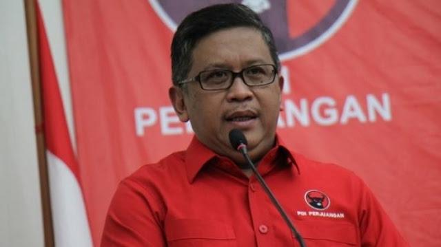 Kadernya Suap KPU, PDIP Disebut Bicarakan Pengganti Sekjen Hasto