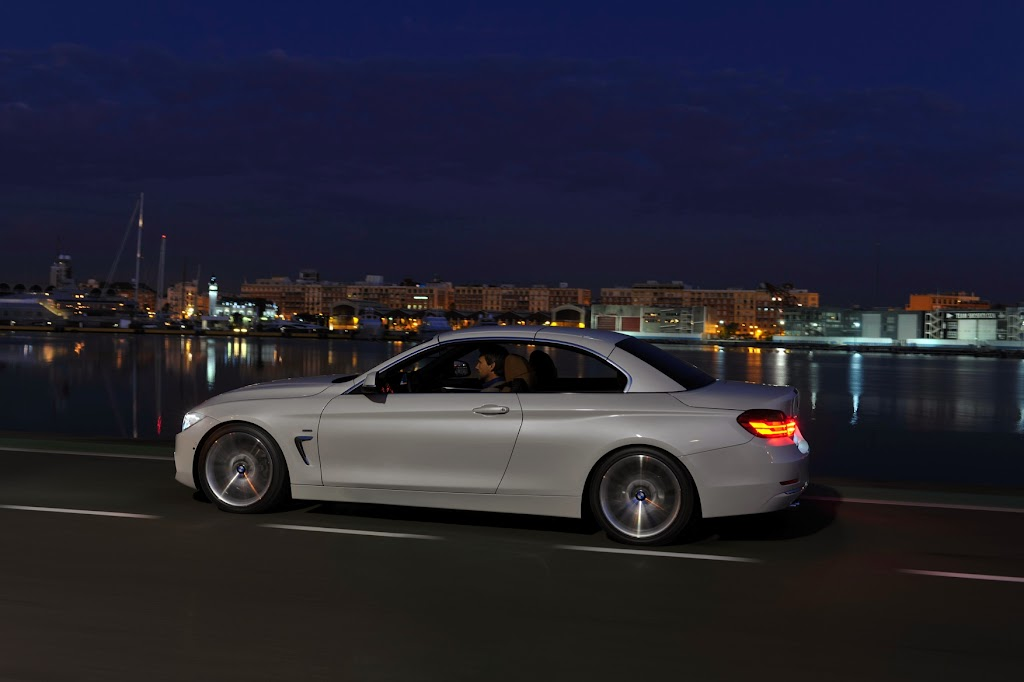 2014 BMW 4 Series Convertible 6191