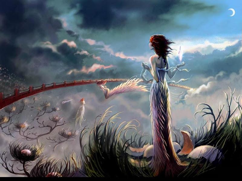Wings Of Magian Angel, Magic Beauties 4