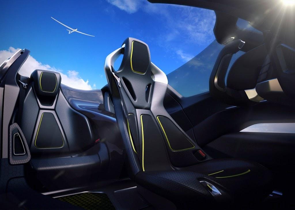 Nissan Bladeglider Concept 29