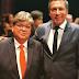 Efraim ou Aguinaldo? Ricardo Barbosa revela intenção, mas aguardará orientação de João Azevêdo sobre apoio ao Senado
