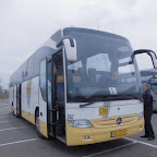 Mercedes Tourismo van Oad Reizen bus 557
