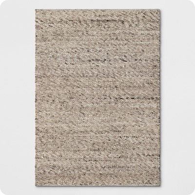 target rug wool