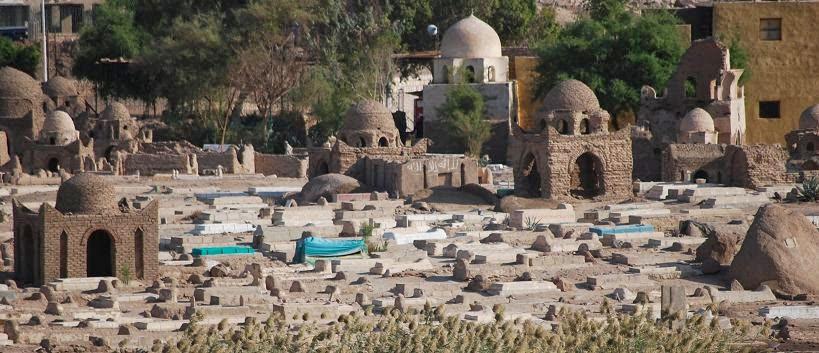 aswan-cemetery