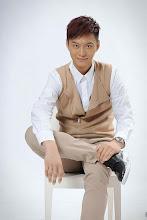 Hou Jingjian China Actor