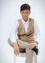 Hou Jingjian China Actor