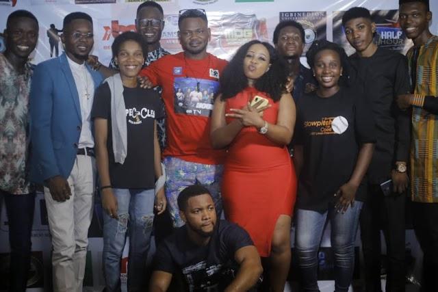 Benin Agog For 'SOW' Season One