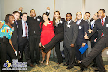 Diversity MBA Admissions Conference (DMAC) 2011
