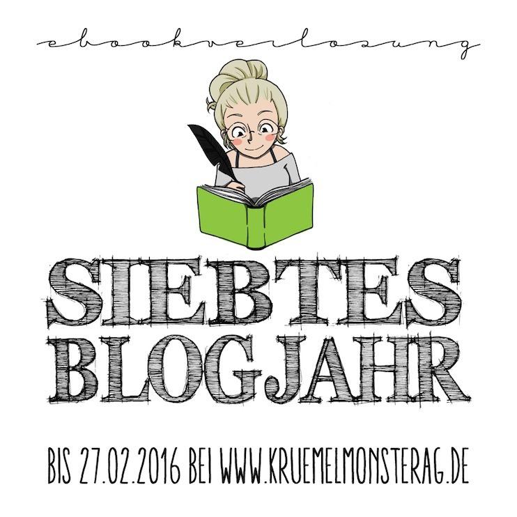 ebookverlosung siebtes blogjahr www.kruemelmonsterag.de