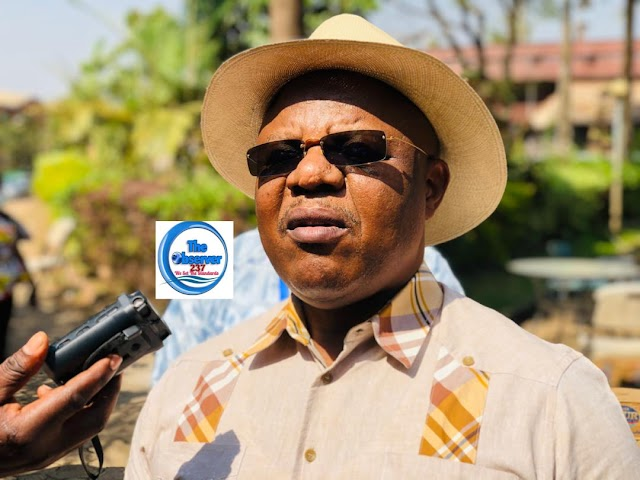Regional Council: CPDM prescribes party discipline ahead of session as of right