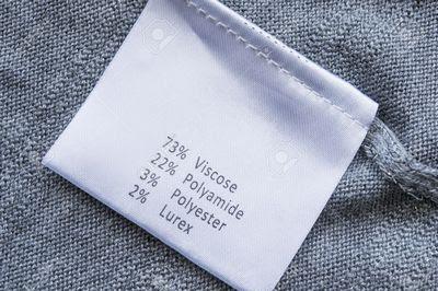 Composition label